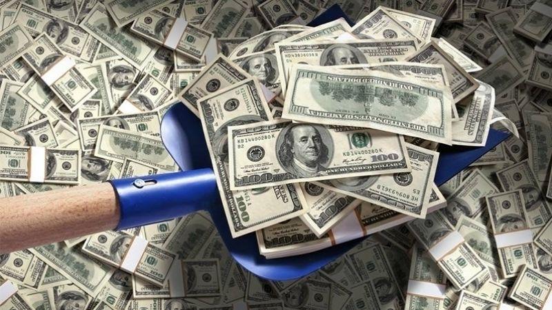 Billets - Dollars US
