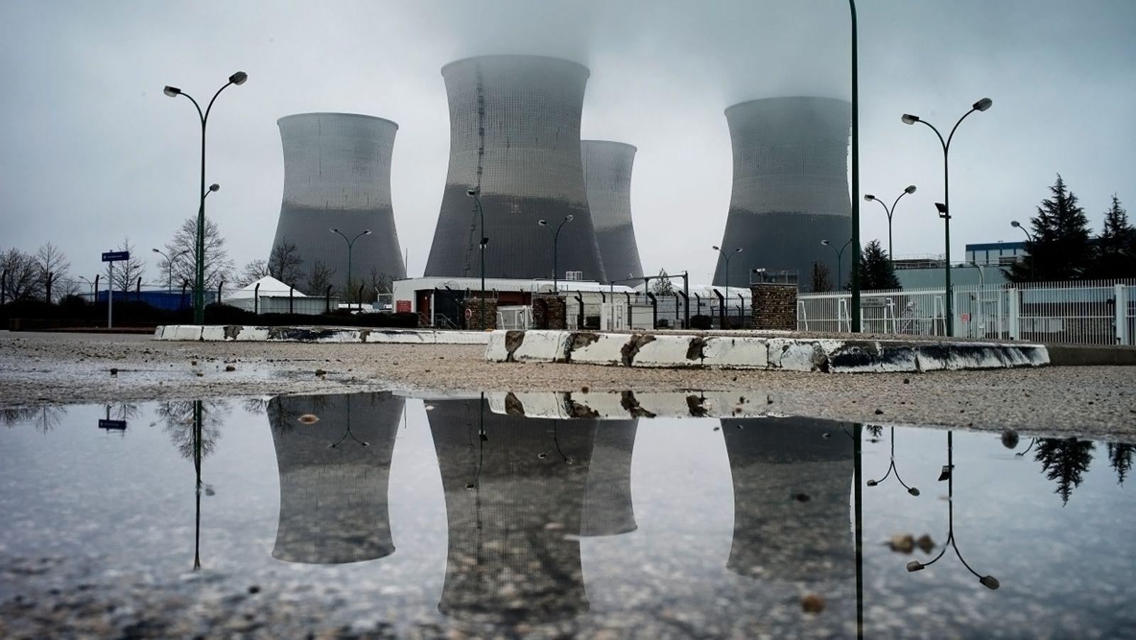 Energie : une nouvelle centrale pointée du doigt par le gendarme du nucléaire! Décidément !
