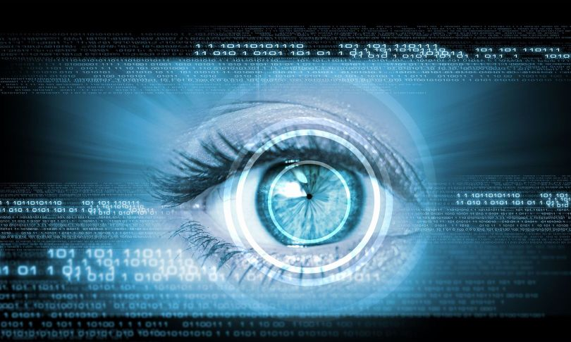 Données biométriques - 1